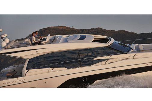Prestige 590 S image