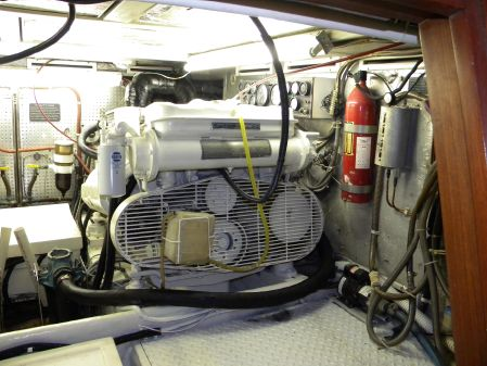 Pace Motor Yacht image