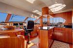 Ocean Alexander 58 Pilothouseimage