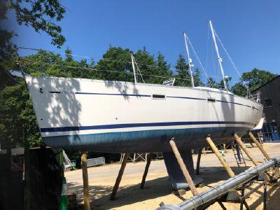 2003 Beneteau<span>Oceanis Clipper 393</span>