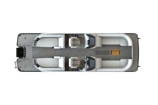 Starcraft SX 25 L DC image