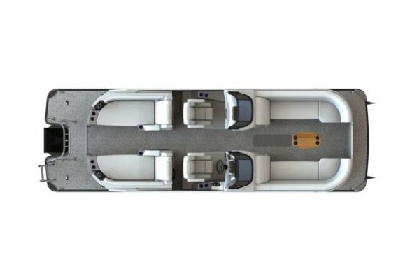 2021 Starcraft SX 25 L DC