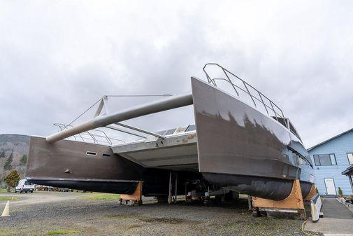Catamaran Bloomfield 86 Motorsailor image