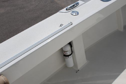 Parker 2501 DV Center Console image