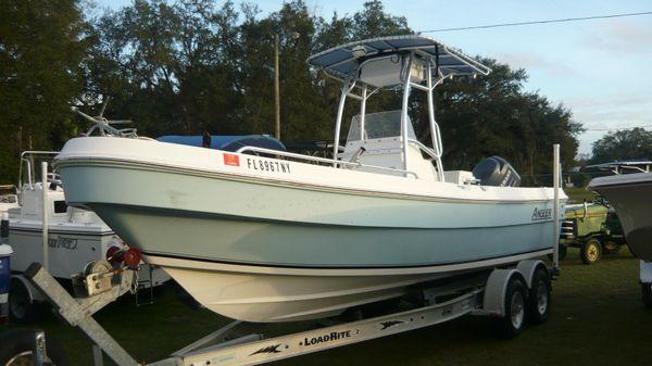 Angler 2200 Grande Bay