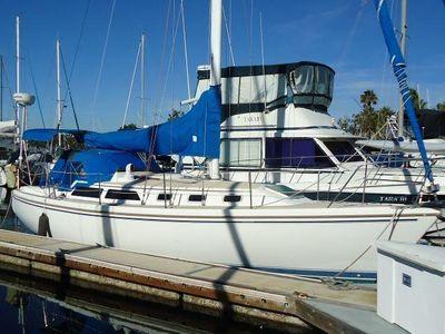 1988 Catalina<span>34</span>