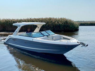 2021 Sea Ray<span>SLX 310</span>
