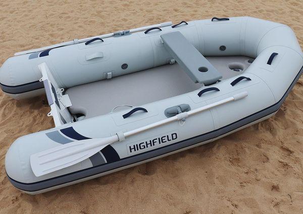 Highfield Roll-Up AM 250 image