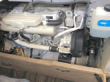 Meridian 391 Sedan image