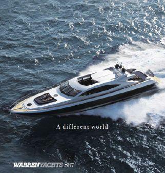 Warren Yachts S87 image