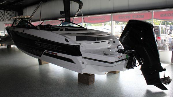 Monterey 235 Super Sport