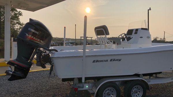 Boca Bay 230 Pro