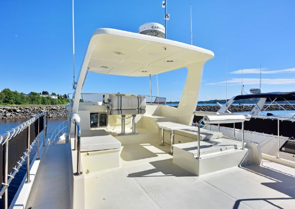 North Pacific 49 Pilothouse image