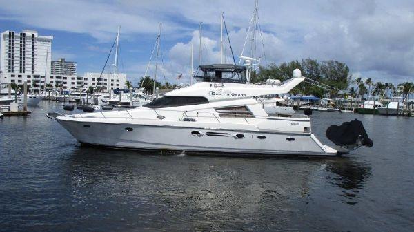 Johnson Motoryacht