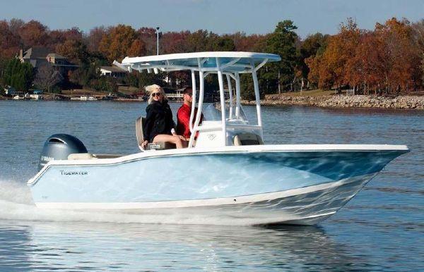 2018 Tidewater 210 LXF