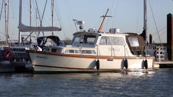Nelson Weymouth 32