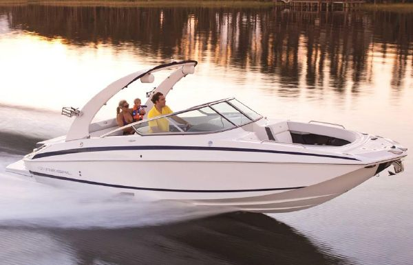 2017 Regal 27 FasDeck