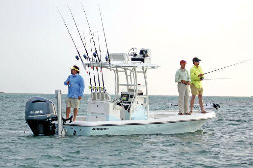 Ranger 2310 Bay image