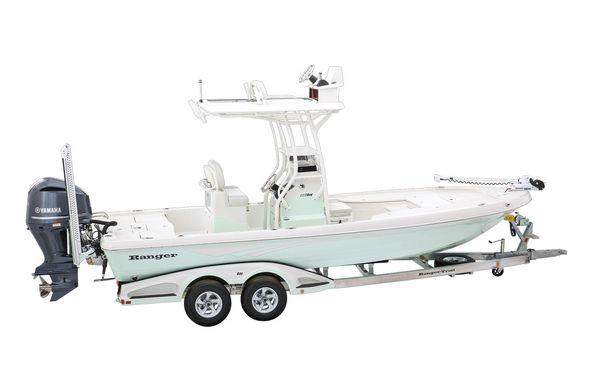 2020 Ranger 2310 Bay