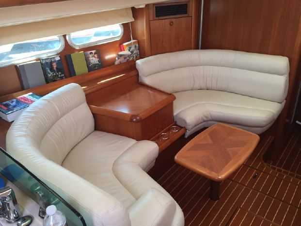 2009 Jeanneau Sun Odyssey 54 DS Purchase Sell