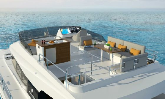 Fountaine Pajot Motor Yacht 40 image