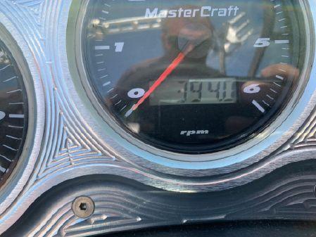 Mastercraft X-2 image