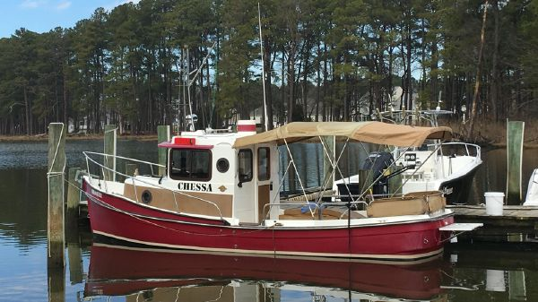 Ranger Tugs Boats For Sale - Grande Yacht Sales