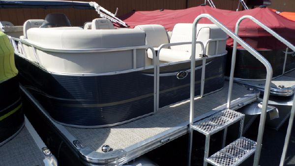 Apex Marine Qwest LS 820 DS Bar