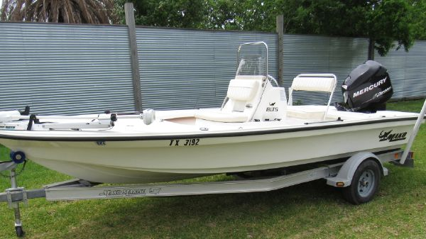 Used Mako 18 Lts Inshore Power Boat Brokerage In Kemah Tx Boats