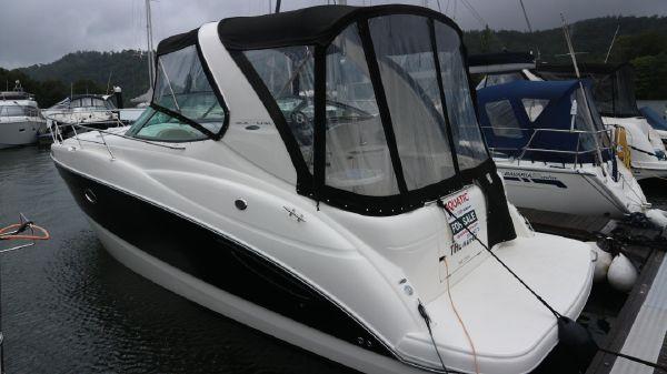 Maxum 3100