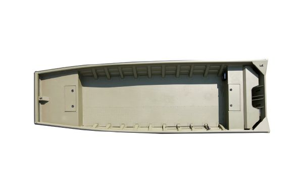 2021 SeaArk 2472 CUB
