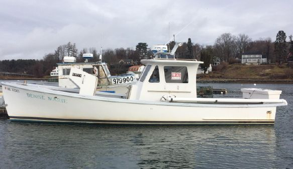 Young Brothers Lobster/Tuna Vessel image
