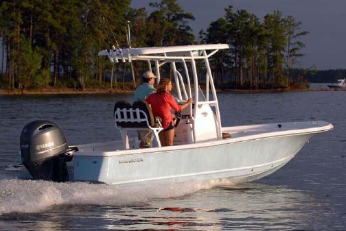 Tidewater 2200 Carolina Bay image