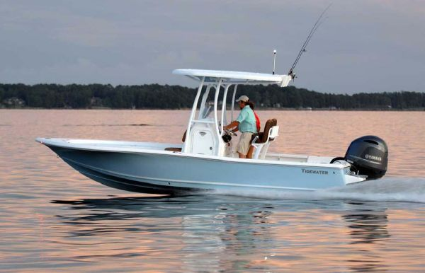 2018 Tidewater 2200 Carolina Bay