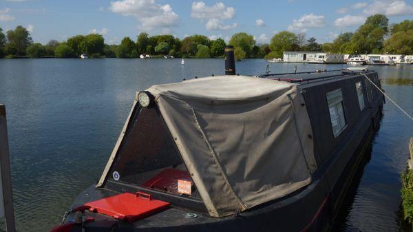 Narrow Boat Colecraft 56