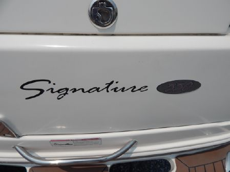 Chaparral 330 Signature image