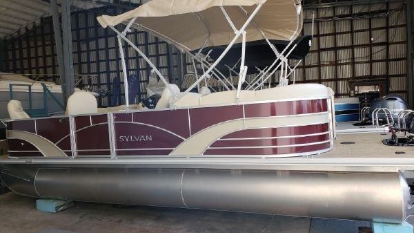Sylvan Mirage 8522 LZ Port LE