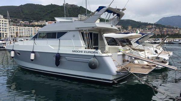 Mochi Craft 40 EUROPA