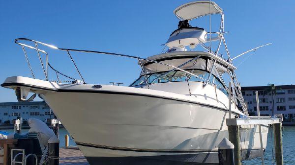 Shamrock 290 Offshore