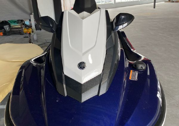 Yamaha WaveRunner JetSki image