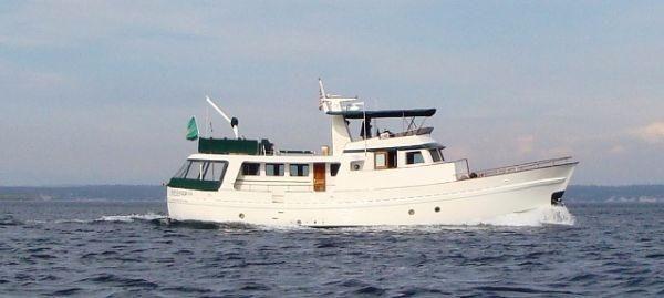 Malahide North Sea Trawler