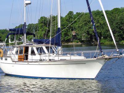 1984 Nauticat<span>36</span>