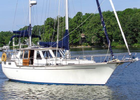Nauticat 36 - main image