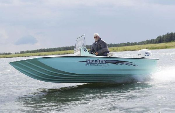 2021 SeaArk BX190