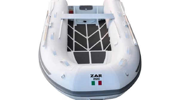 ZAR Mini RIB10HDL