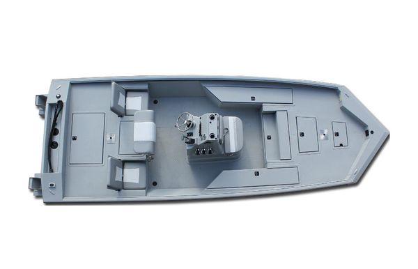 2021 SeaArk BX220