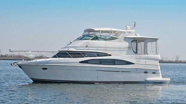 Carver 466 Aft Cabin Motor Yacht