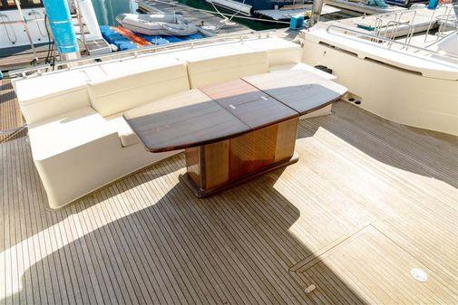 Ferretti Yachts 780 image