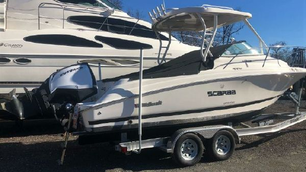 Wellcraft coastal 232