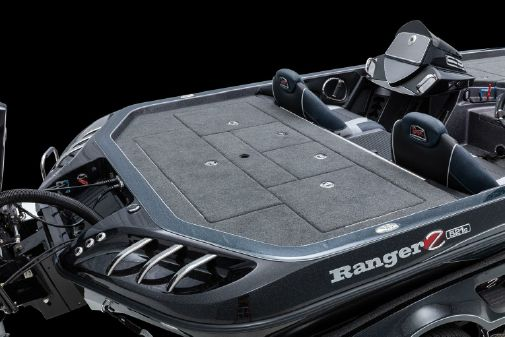Ranger Z521C Ranger Cup Equipped image